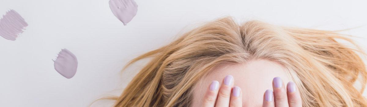 Заболевания волос и ногтей